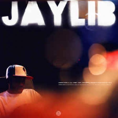 Jay Lib - Champion Sound
