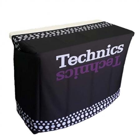 Capa Para Mesa de Dj (Technics)