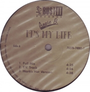 Angie B. ‎– It's My Life
