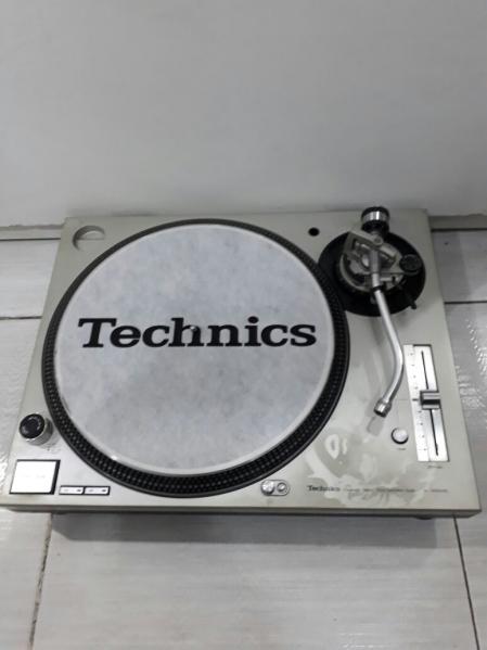 Toca Disco Technics Mk 3D