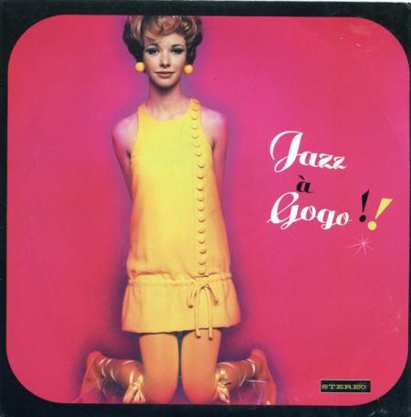 Minimatic – Jazz À Gogo !!