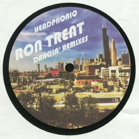 Ron Trent ?– Dancin' Remixes