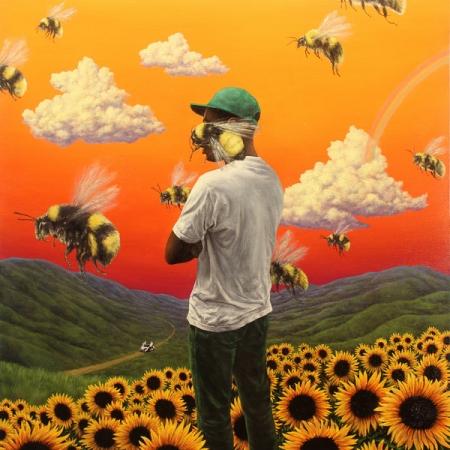 Tyler The Creator – Scum Fuck Flower Boy