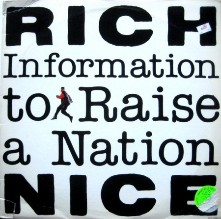 Rich Nice ?– Information To Raise A Nation