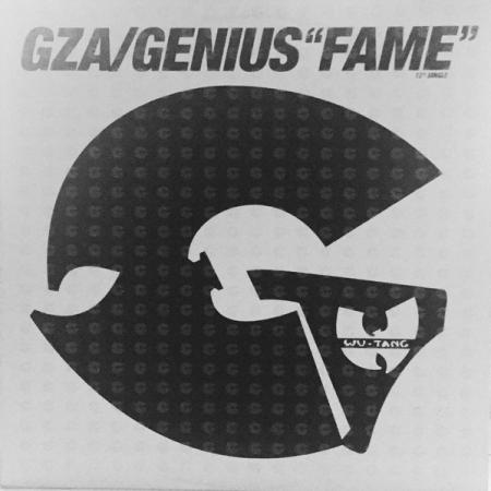 GZA / Genius ?– Fame