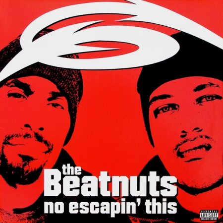 The Beatnuts ‎– No Escapin' This