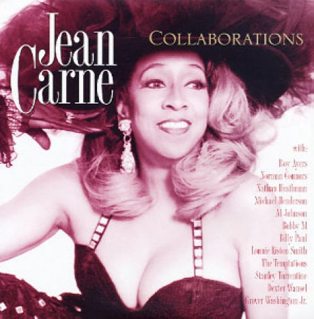 Jean Carne ‎– Collaborations