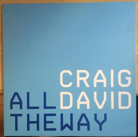 Craig David ?– All The Way