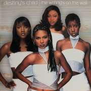 Destinys Child ‎– The Writings On The Wall