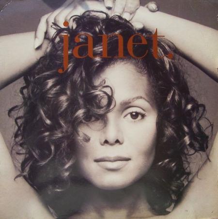 Janet Jackson ?– Janet.