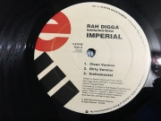 Rah Digga ‎– Imperial / Tight (Remix)