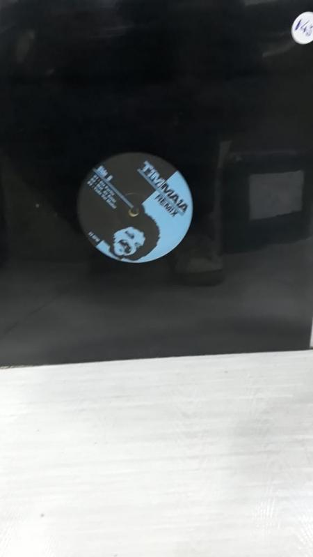 Tim Maia Remix Blu