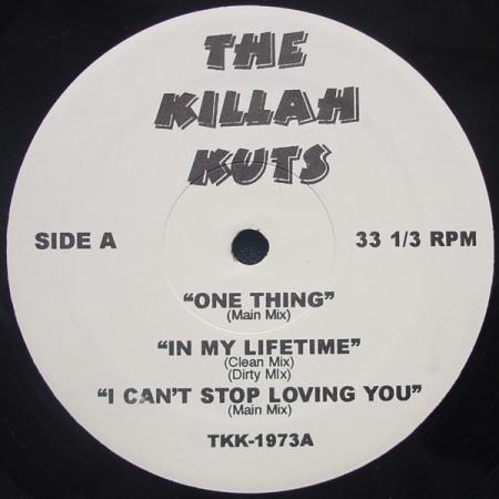Various ? The Killah Kuts