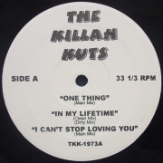 Various ‎ The Killah Kuts