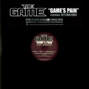 The Game (2) Featuring Keyshia Cole ‎– Game's Pain