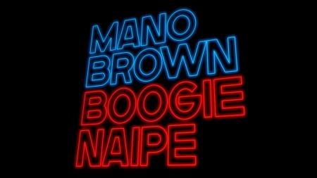 Mano Brown – Boogie Naipe