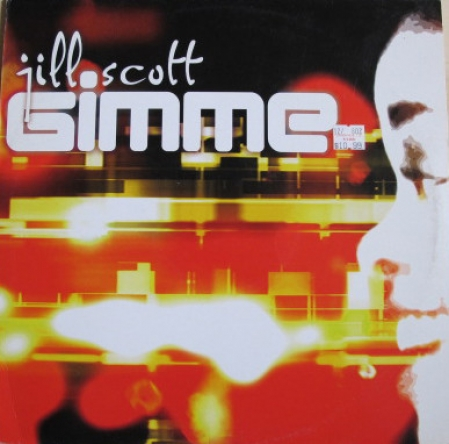Jill Scott – Gimme