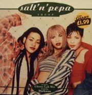 Salt 'N' Pepa ‎– Shoop