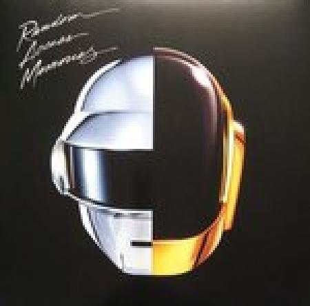 Daft Punk ?– Random Access Memories (LACRADO)