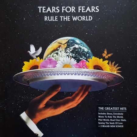 Tears For Fears – Rule The World LACRADO