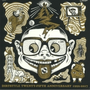 Thud Rumble ‎– Dirtstyle Twenty-Fifth Anniversary 1992-2017 LACRADO