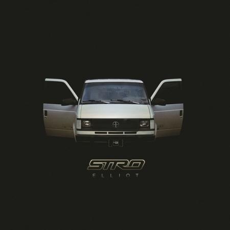 Stro Elliot – Stro Elliot LACRADO