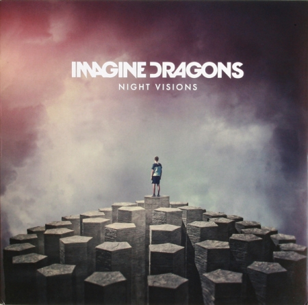 Imagine Dragons ‎– Night Visions LACRADO