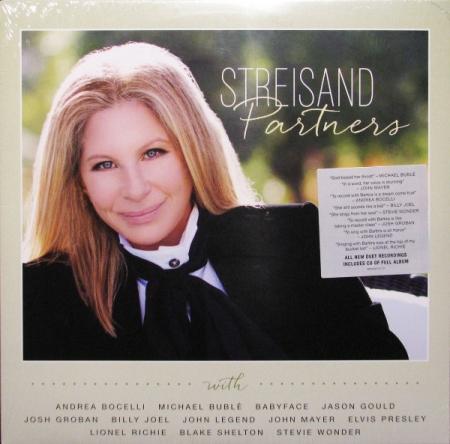 Streisand – Partners