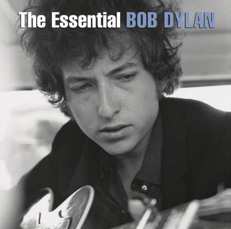 Bob Dylan – The Essential Bob Dylan. LACRADO