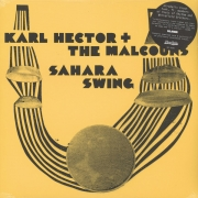 Karl Hector & The Malcouns ‎– Sahara Swing