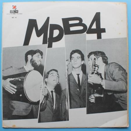 MPB4 ?– MPB4