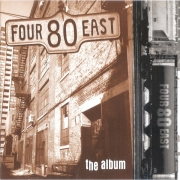 Four 80 East ‎– The EP