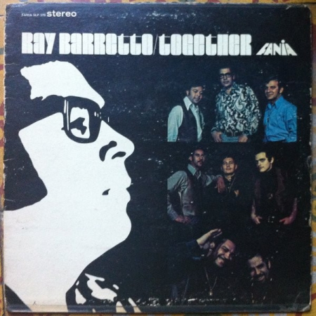 Ray Barretto – Together