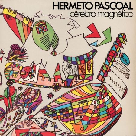 Hermeto Pascoal ?– Cérebro Magnético