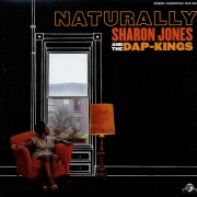 Sharon Jones And The Dap-Kings ‎– Naturally