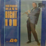 Herbie Mann ‎– Right Now (Jazz e Bossa Nova)