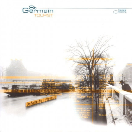 St Germain ?– Tourist