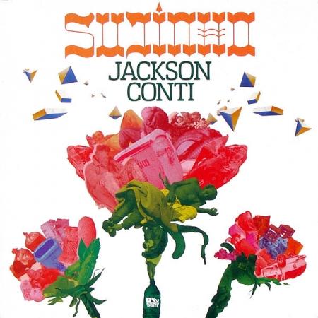 Jackson Conti – Sujinho
