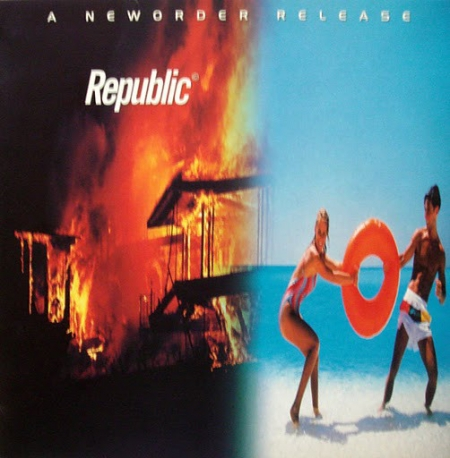 NewOrder ?– Republic