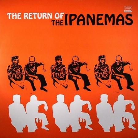 The Ipanemas – The Return Of The Ipanemas