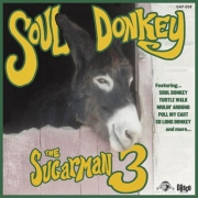 Sugarman 3 ‎– Soul Donkey