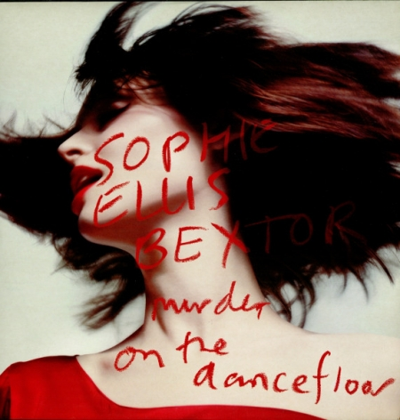 Sophie Ellis Bextor ‎– Murder On The Dancefloor
