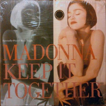 Madonna ?– Keep It Together
