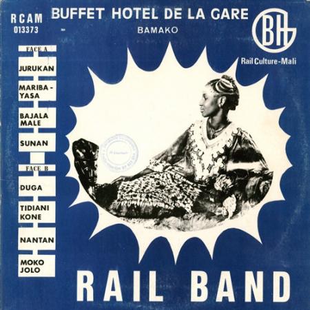 Rail Band – Rail Band