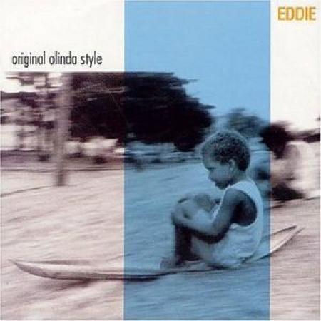 Eddie – Original Olinda Style