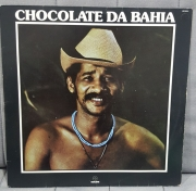 Chocolate Da Bahia ‎– Chocolate Da Bahia
