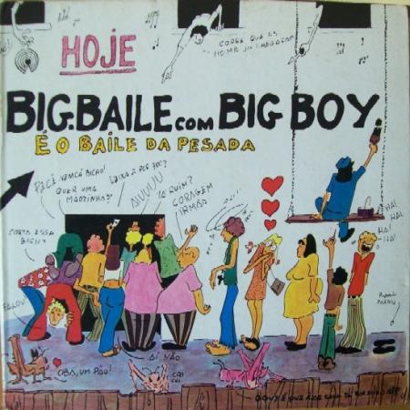 Big Baile Com Big Boy