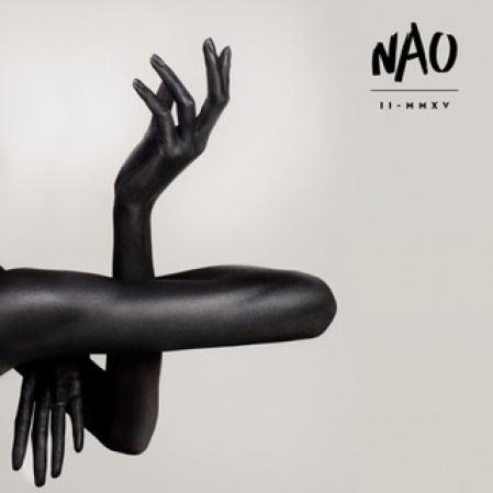 Nao – II-MMXV LACRADO