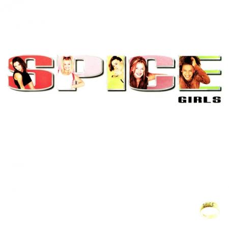 Spice Girls ?– Spice LACRADO