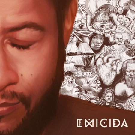 Emicida ‎– About Kids, Hips, Nightmares And Homework